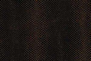 G10 wąż ciemny brąz