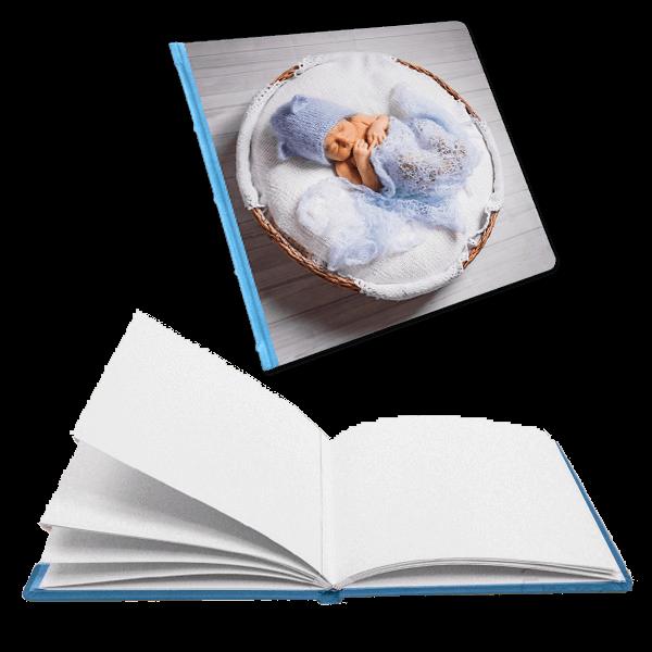 Album AkryFoto B - motyw niemowlę