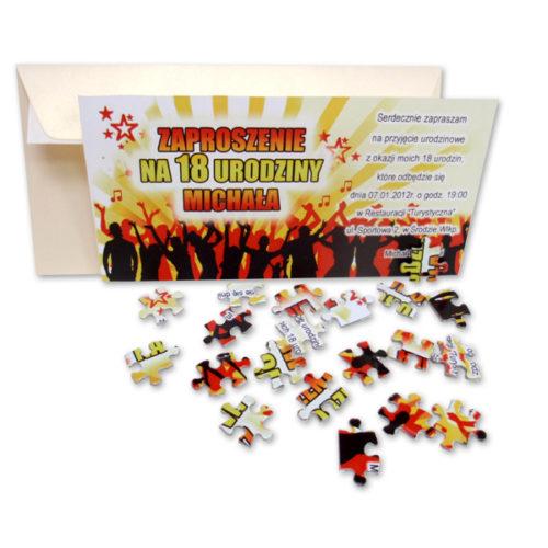 puzzle ze zdjęcia
