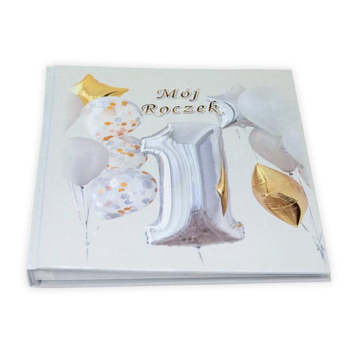 album na roczek